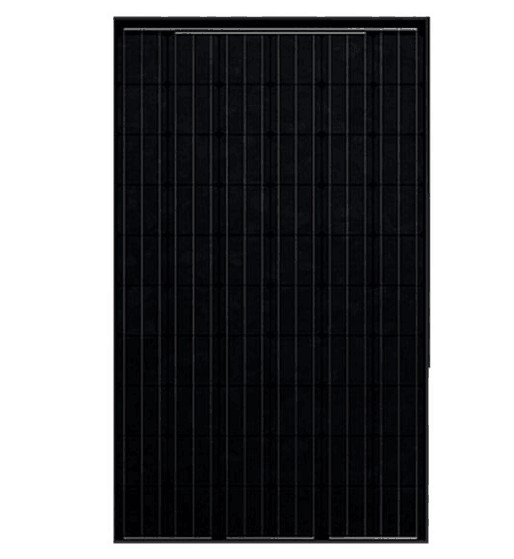 Panouri solare panou solar Panou fotovoltaic moncristalin 300W