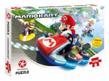 Joc Puzzle Mario Kart Funracer 1000 Pcs