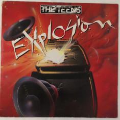 [Vinil] The Teens - Explosion - disc original