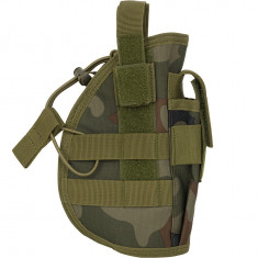 Toc Tactic Universal Woodland P. GFC Tactical