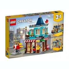 LEGO Creator - Magazin de jucarii 31105
