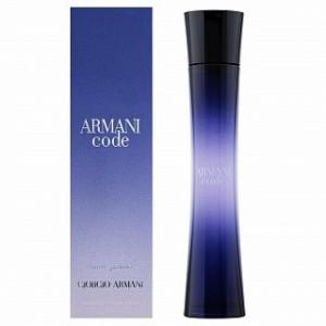 Armani (Giorgio Armani) Code Woman Eau de Parfum pentru femei 75 ml