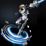 Figurina Pulsefire Ezreal League of Legends LOL 29 cm