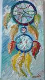 Cadoul ideal o pictura in ulei pe panza-portret,familie, foto nunta,peisaje