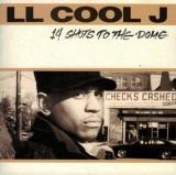 Vand cd LLCool J-14 Shots To The Dome,original,muzica hip-hop