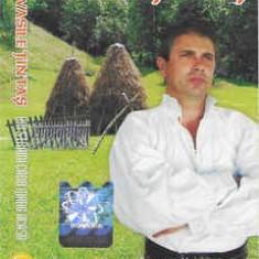 Caseta Vasile Țintaș – Din Străini Când Merg Acasă, originala