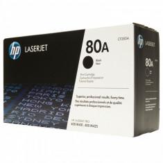 Toner CF280A black original HP 80A