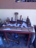 Lot Rindele Vechi Timplar-Dogar de colectie