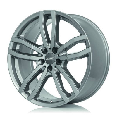 Jante VOLVO S60 Cross Country 8.5J x 19 Inch 5X108 et40 - Alutec Drive Metal-grey - pret / buc foto