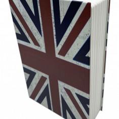 Carte Seif British Value Big