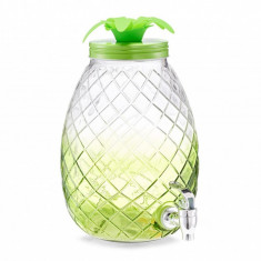 Dispenser bauturi Pineapple 4.5 L
