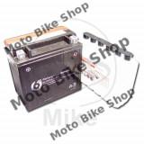 MBS Baterie moto + electrolit 12V12AH / YTX14-BS / 6-ON, Cod Produs: 7079189MA
