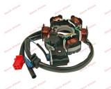 Magnetou scuter 50-150cc (6 bobine) /Atv 6 bobine, China