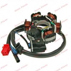 Magnetou scuter 50-150cc (6 bobine) /Atv 6 bobine