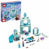 LEGO Disney Anna si Elsa in Regatul Inghetat 43194