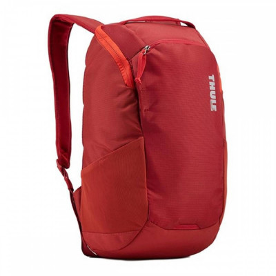 Rucsac laptop Thule EnRoute Backpack 14L Red Feather foto