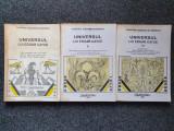 UNIVERSUL LUI EDGAR CAYCE - Dorothee Koechlin de Bizemont (3 volume)