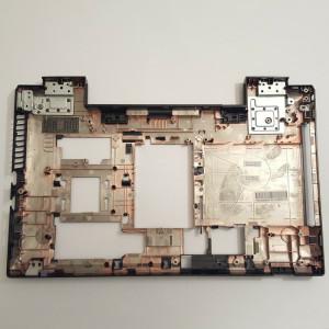 Carcasa inferioara bottom case Lenovo B590 sh