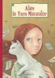 Alice in Tara Minunilor, univers enciclopedic gold