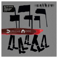 Depeche Mode Spirit Deluxe ed. (2cd)