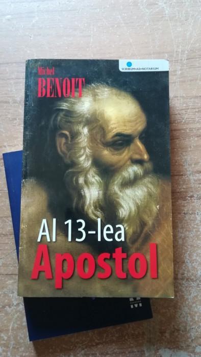 Al 13-lea apostol – Benoit