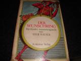 Heidi Hauser - Der Wunschring - Kriterion 1989, Anton Pann