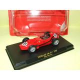 Macheta Ferrari 246 F1 - 1958 - Mike Hawtorn scara 1:43