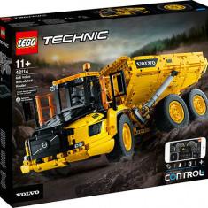 LEGO Technic - Transportor Volvo 6x6 (42114)