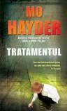 Tratamentul/Mo Hayder