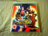 Super Street Fighter IV, PS3, original, alte sute de titluri