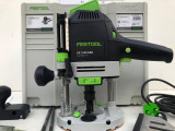 Freza Festool OF 1400 EBQ Fabricatie 2018