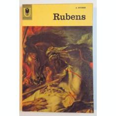 PIERRE PAUL RUBENS par A. STUBBE , 1966