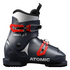 Clapari Atomic Hawx Jr 2 Dark Blue/Red