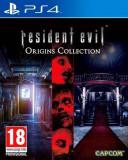Joc consola Capcom Resident Evil Origins Collection PS4