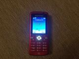 Cumpara ieftin Telefon rar Sony Ericsson K610i Red Liber retea Livrare gratuita!, Multicolor, Neblocat