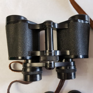 BINOCLU MILITAR ,MARINA ,VANATOARE SI AGREMENT- BOOTS -HONG KONG -8×30mm