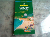 PORTUGAL. MADERE - ACOLES (GHID TURISTIC)