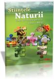 Ştiinţele Naturii. Caiet de studiu pentru Clasa a III-a