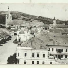cp Romania Aiud - 1972