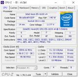 Cumpara ieftin Procesor Workstation Intel Xeon E5-1620 v4 3.5-3.8 GHz Socket 2011-V3 Bulk DDR4, 4