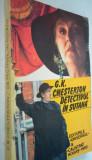 Detectivul in sutana - G. K. Chesterton 1993