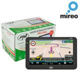 Cumpara ieftin Aproape nou: Sistem de navigatie GPS PNI L805 ecran 5 inch, harta Europei Mireo Don