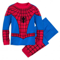 Pijamale Spider Man, Disney