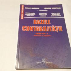 BAZELE CONTABILITATII CHIRATA CARAIANI ,MIHAELA DUMITRANA-RM2
