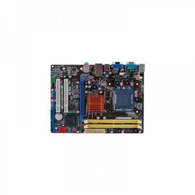 Kit PLaca de baza Asus p5kpl-am in/roem/si si procesor Dual Core E5500, soket 775, ddr2 foto