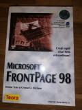Microsoft Frontpage 98 - Denise Tyler, Crystal D Erickson