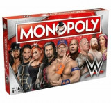 Cumpara ieftin Joc Monopoly - WWE