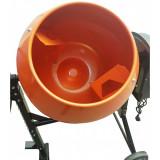 Betoniera 185 litri , motor 850W , STARMIX, China