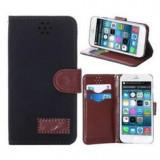 "Husa iPhone 6 6s 4.7"" + folie protectie display + stylus"