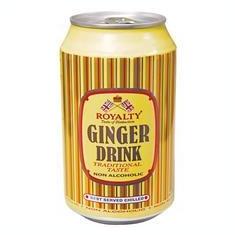 Bere cu Ghimbir fara Alcool Pronat 330ml Cod: hs75146